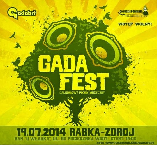 Gadafest