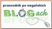 weganskie blogi