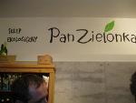 www.krakowska.info - Pan Zielonka