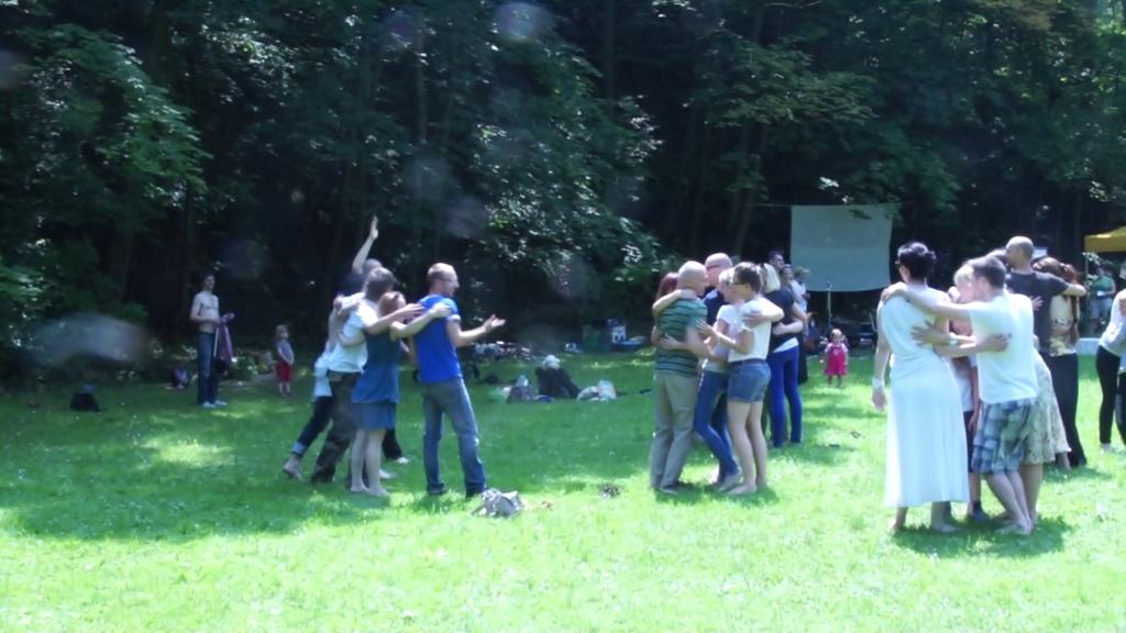 ParkuJeMyEko - joga smiechu 3