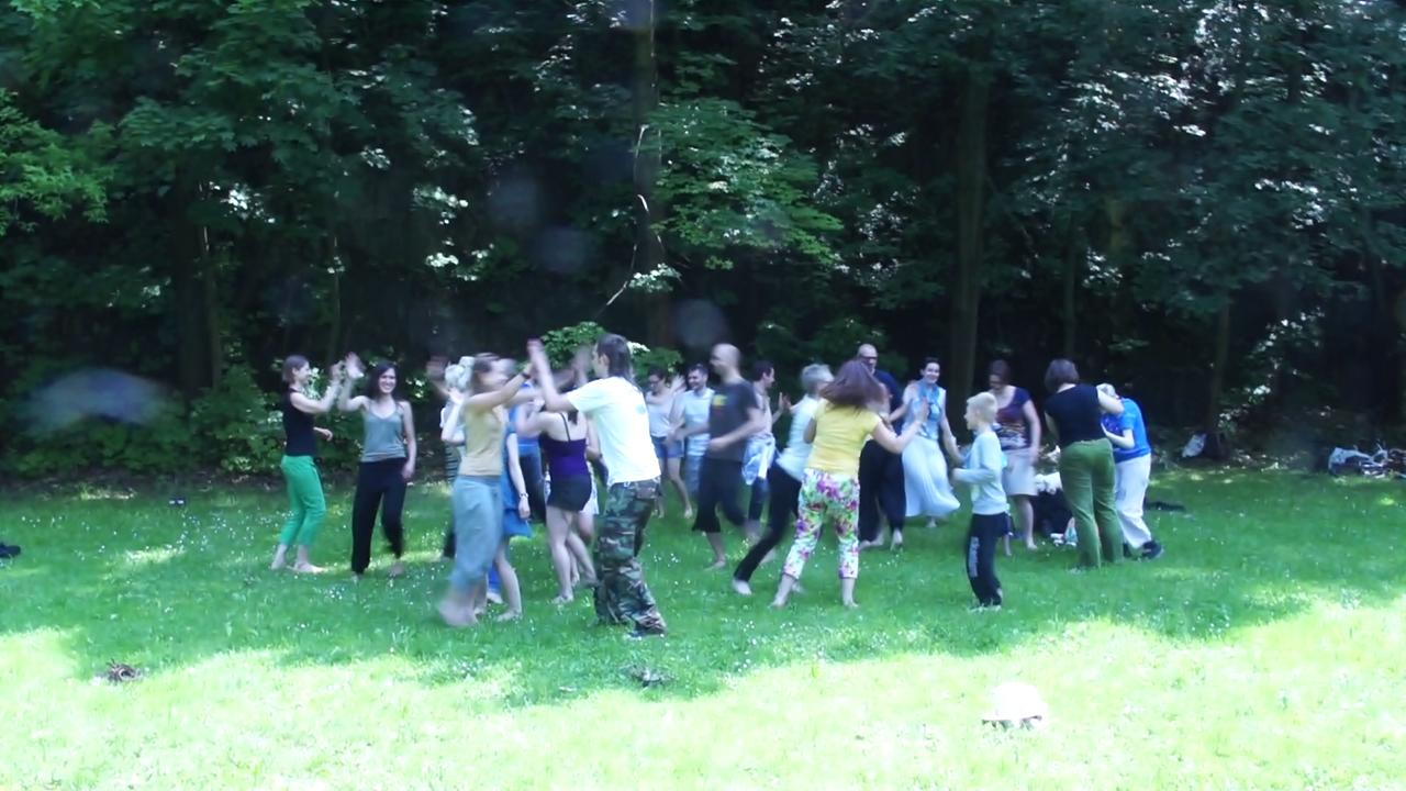 ParkuJeMyEko - joga smiechu 7