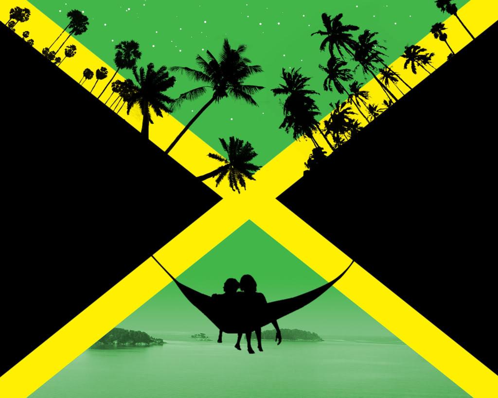 Jamaica_flaga
