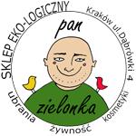 Pan Zielonka - logo2