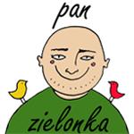 Pan Zieloka - Logo3