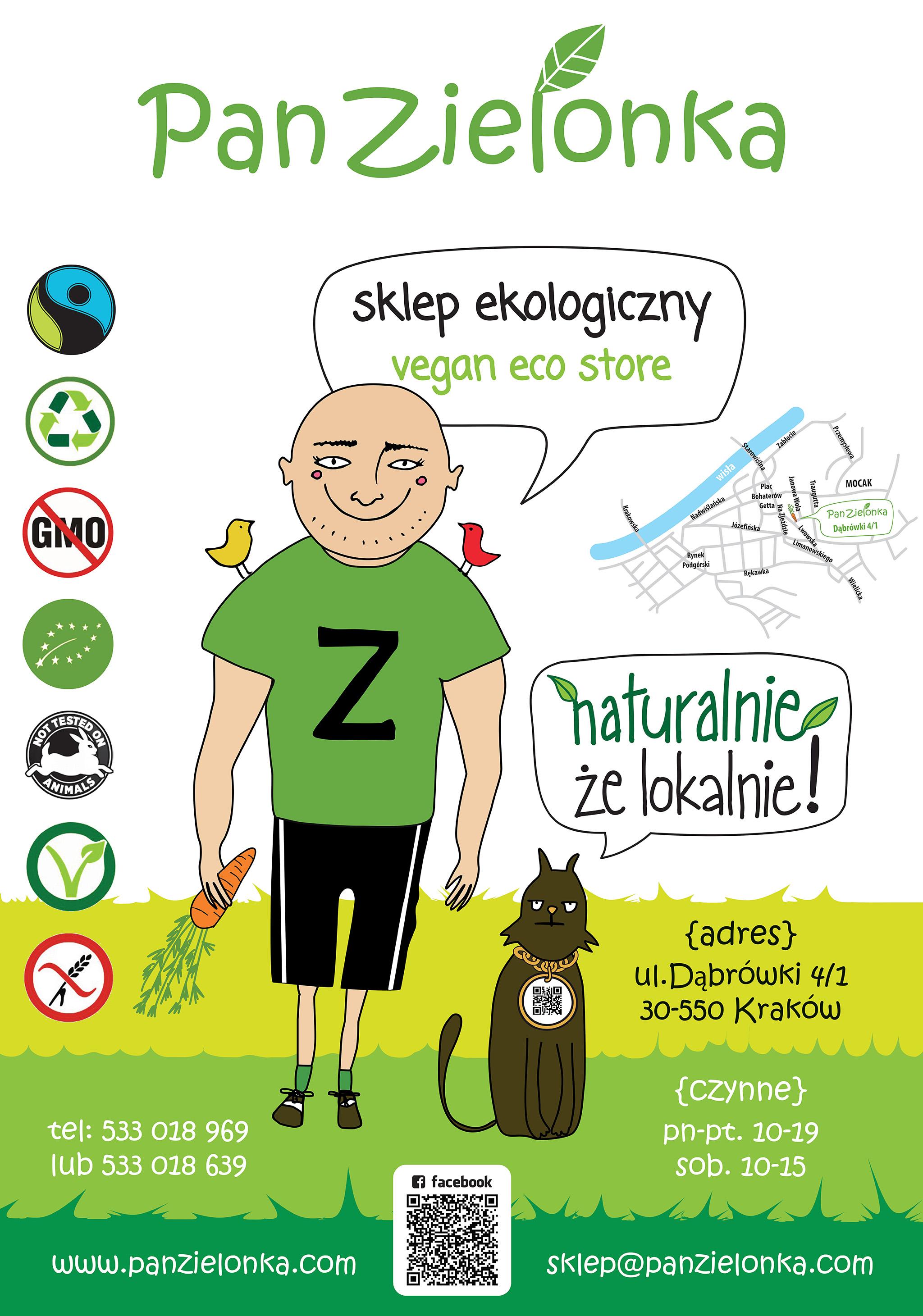 PanZielonka plakat2015_2048
