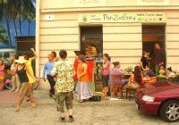 Queridos Amigos - relacja z wakacyjnego-kubańskiego potlucka