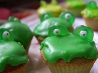 Tęczowa Cukiernia – nowość u Pana Zielonki