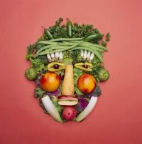 Lato na surowo - Raw food czyli surowe jedzenie