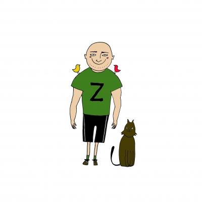 Historia Pana Zielonki