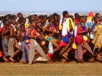 JAMBO, UNA KARIBISHWA ! - potluck afrykański.